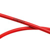 capgo BL Schaltaußenhülle 3m Rot